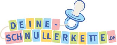 Deine Schnullerkette-Logo