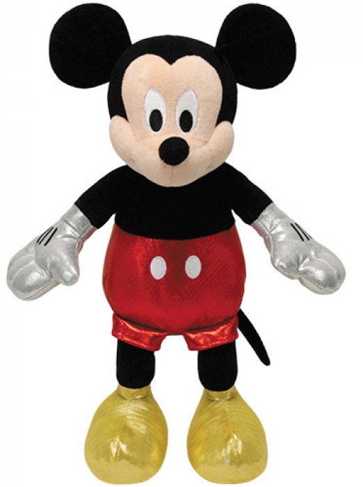 Disney Mickey Mouse Glitter mit Sound