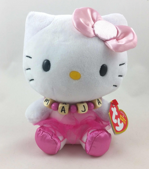 Hello Kitty Baby - Ballerina mit Namenskette