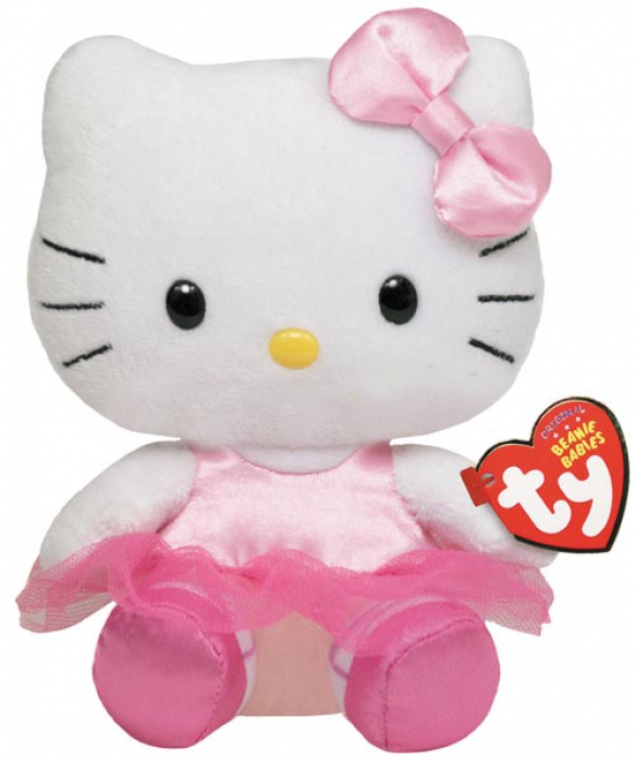 Hello Kitty Baby - Ballerina