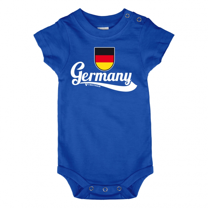 "Baby Body ""Germany"""