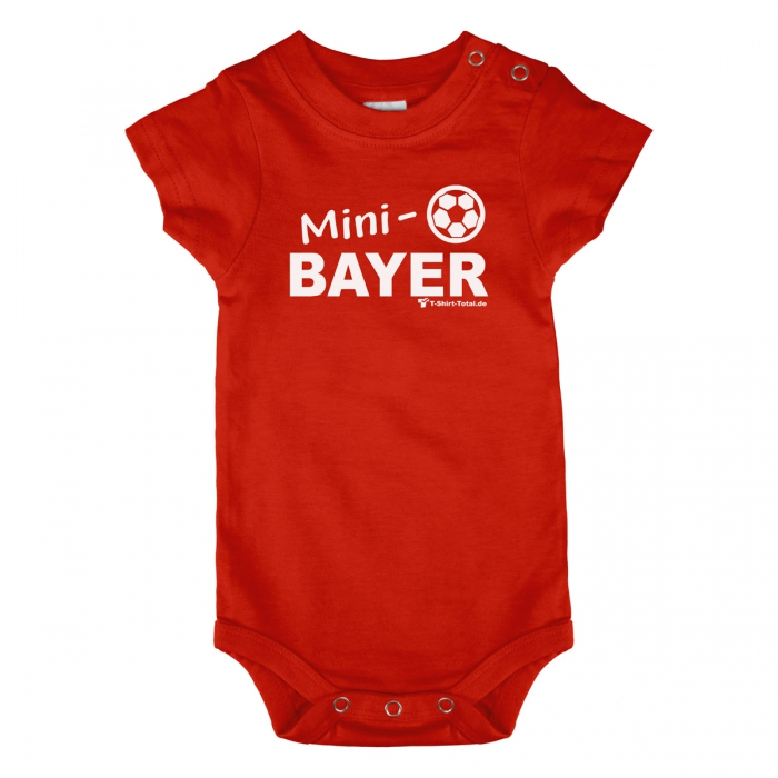 "Baby Body ""Mini Bayer"""