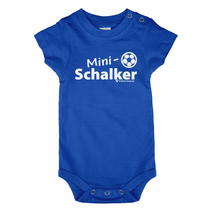 "Baby Body ""Mini Schalker"""