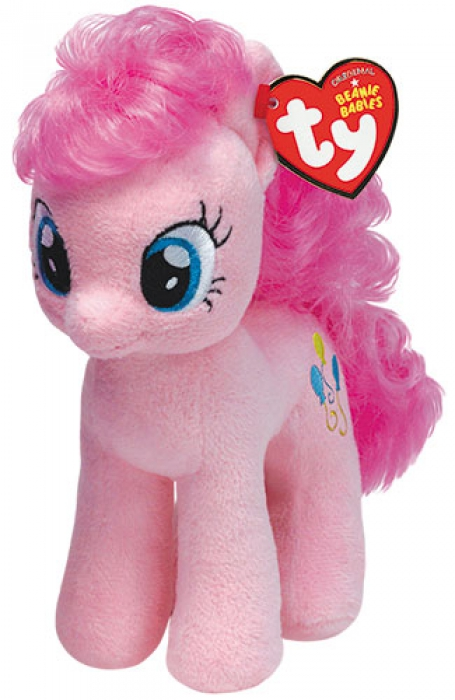 My Little Pony Baby - Pinkie Pie by TY