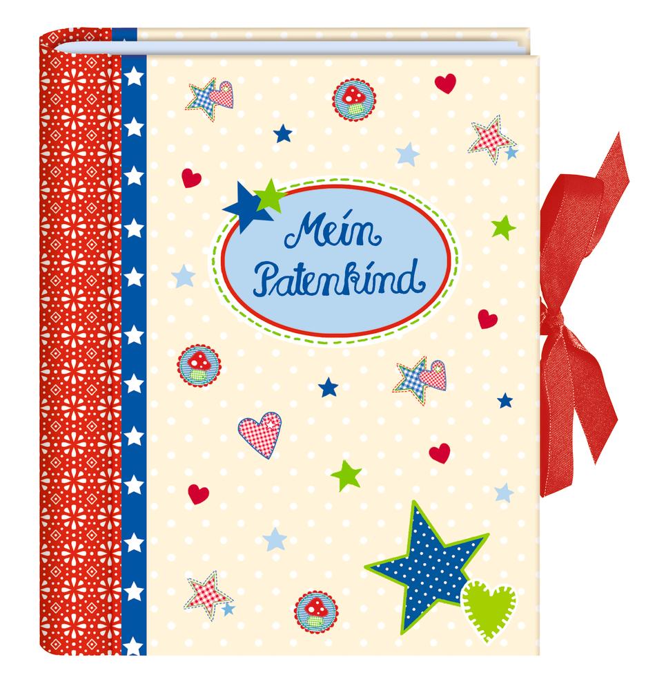 Fotoalbum Mein Patenkind Deine Schnullerkette Geschenke Mit